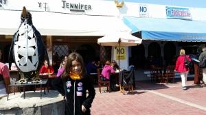 Restaurantes Porto de Paracas