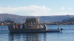 Lago Titicaca!