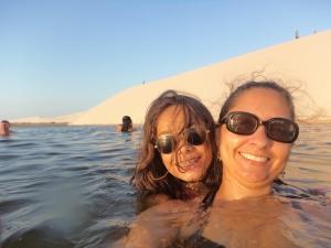 Lagoa Cheia!